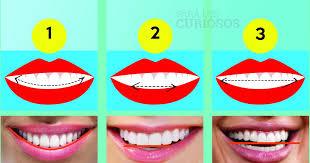El significado de 9 tipos diferentes de sonrisas y cómo ...